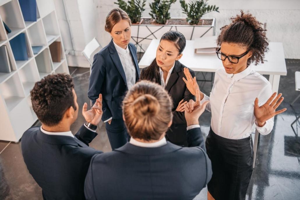 Team coaching per soci di azienda