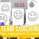 Team coaching per i meeting aziendali